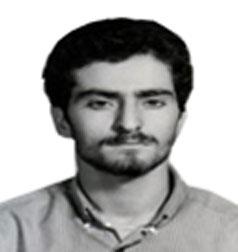 شهید سید حمید متولیان از اعضای کادر امنیت پرواز شماره 655 ایران ایر